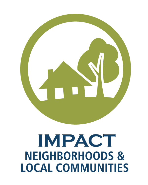Impact: Neighborhoods and Local Communities