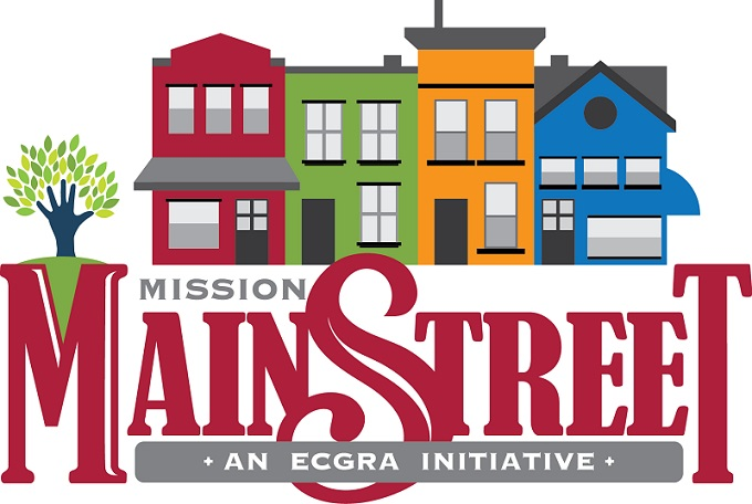 Mission Main Street Logo