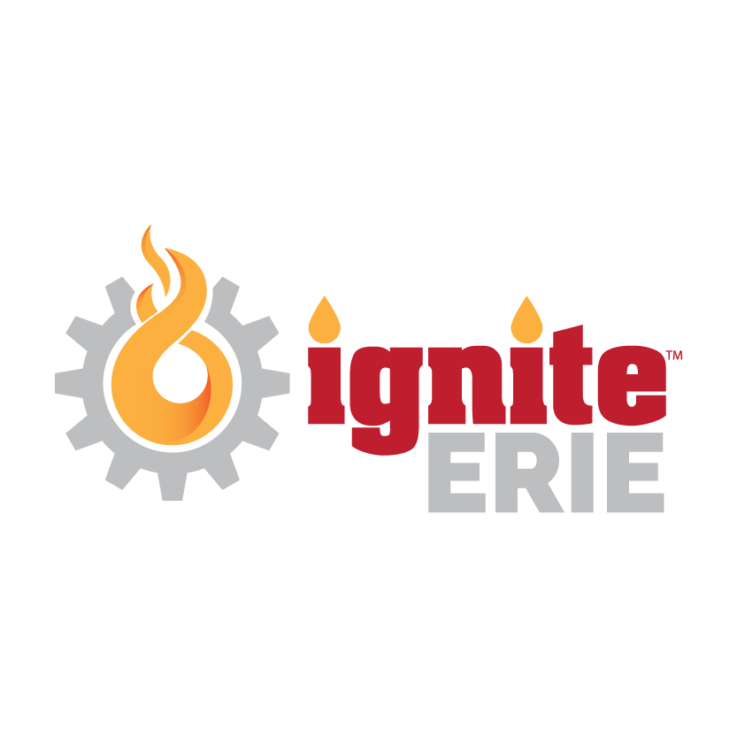 Ignite Erie - CMYK