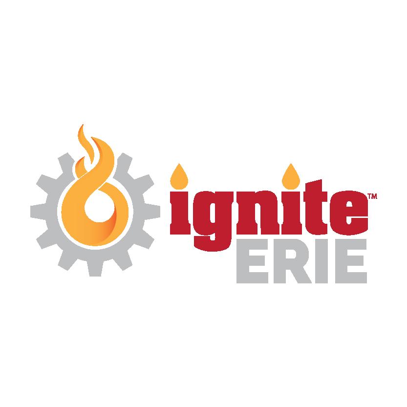 Ignite Erie - CMYK