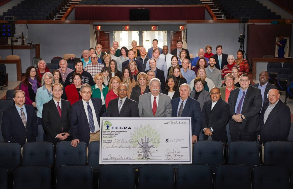 ECGRA Invests $171,014 in 285 Festivals, Parades, Competitions, Performances & Programs