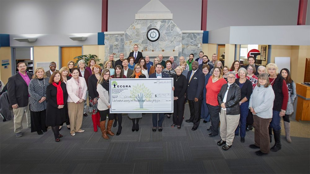 ECGRA invests over $172,000 in over 300 countywide festivals, parades, competitions, performances, and programs!
